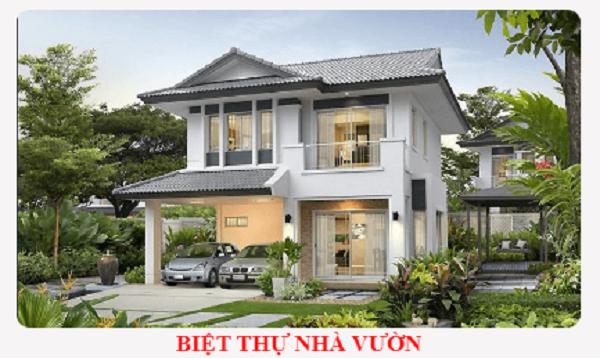 Biệt thự nhà vườn Hùng Sơn Villa Nam Sầm Sơn - Thanh Hóa