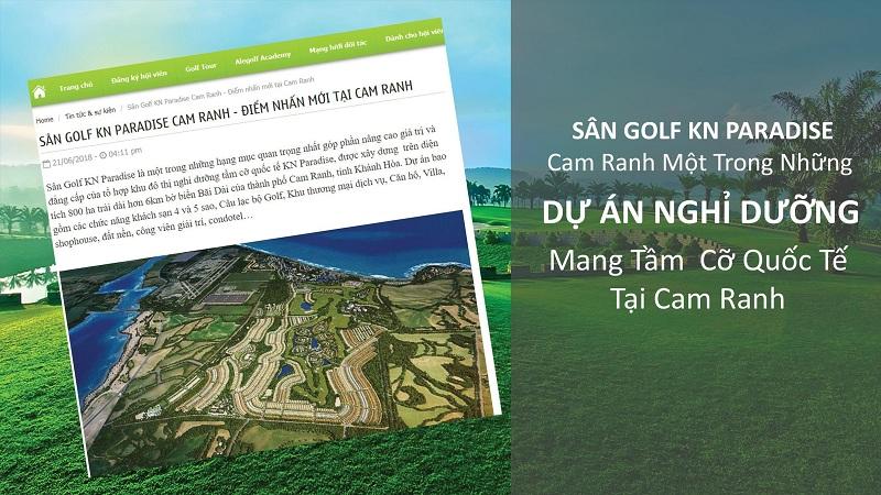 Kết nối du lịch Cam Đức Center - Khánh Hòa
