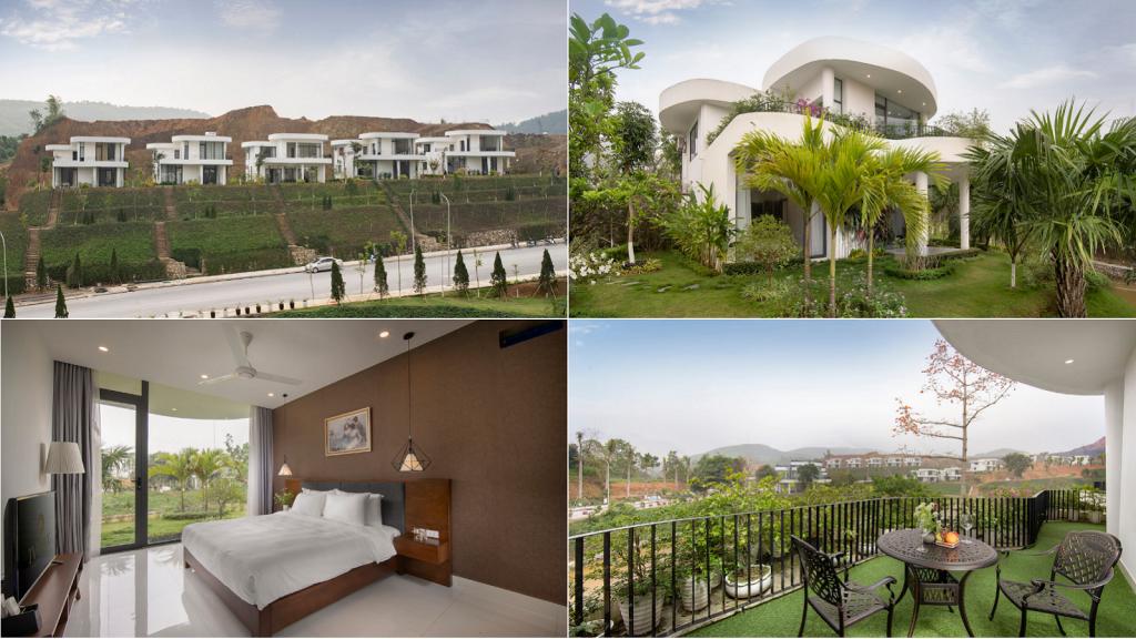 Hình ảnh thực tế 2 Ivory Villas & Resort Lương Sơn - Hòa Bình