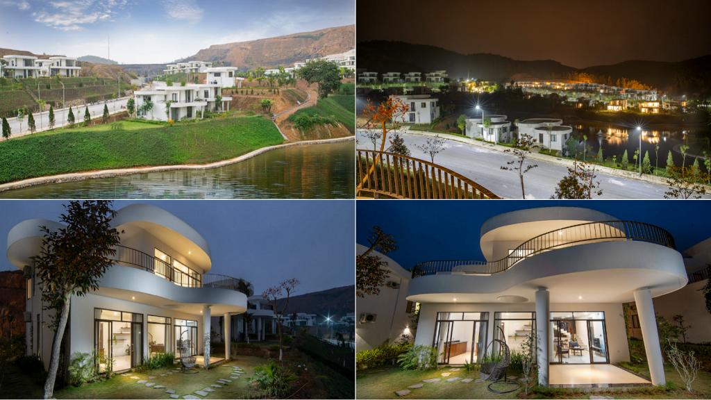 Hình ảnh thực tế 3 Ivory Villas & Resort Lương Sơn - Hòa Bình