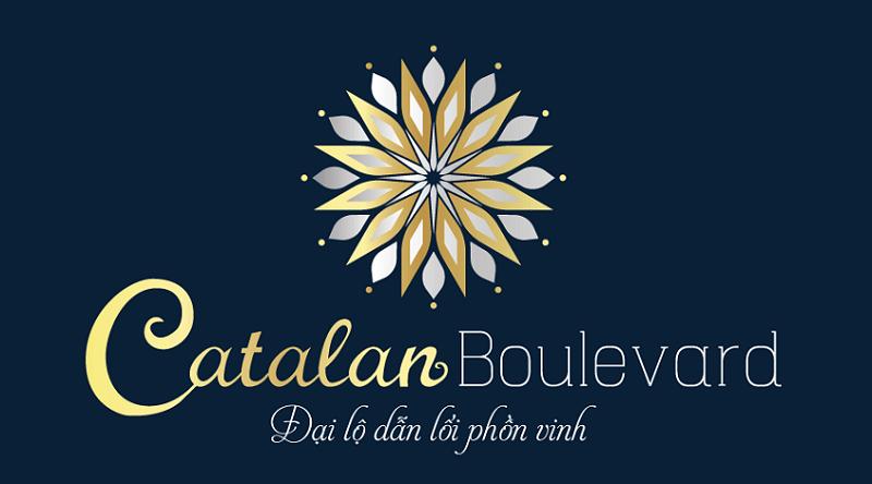 Logo dự án Catalan Boulevard Lạng Sơn