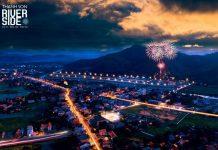 Phối cảnh Thanh Sơn Riverside Phú Thọ