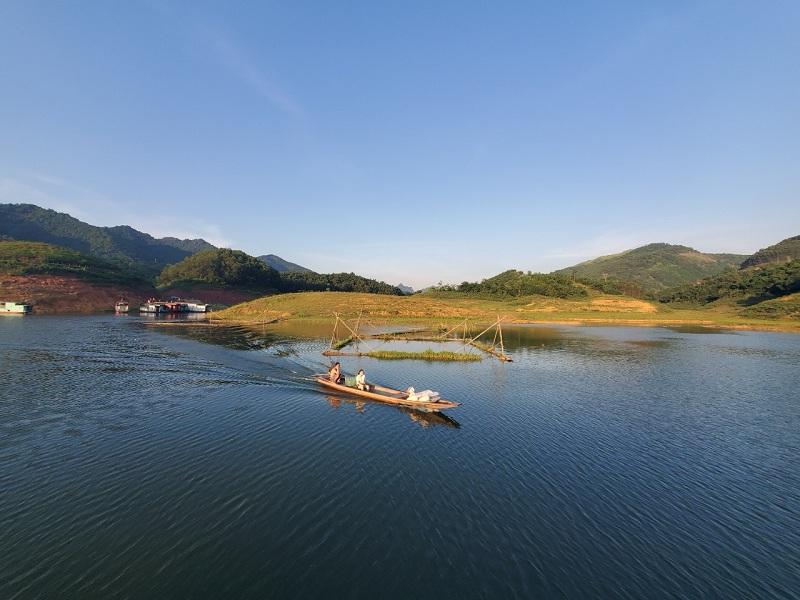 Ảnh 5 Hồ Hòa Bình ParaHills Resort