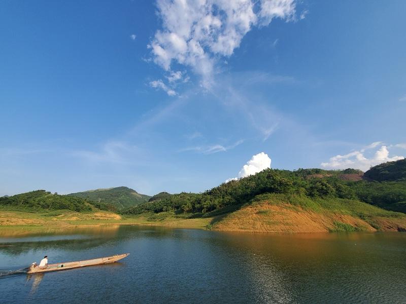Ảnh 6 Hồ Hòa Bình ParaHills Resort