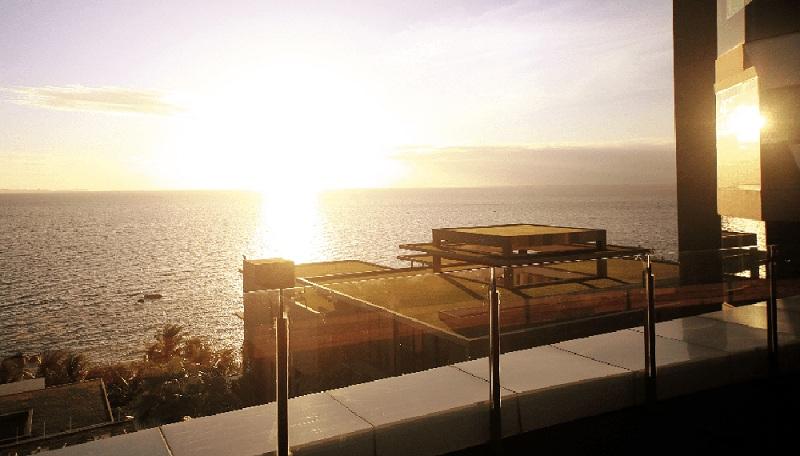View tuyệt đẹp từ dự án Athena Luxury Đà Nẵng Riverside