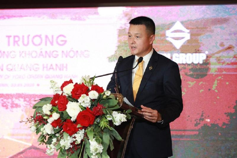 Sungroup khai trương giai đoạn 1 Yoko Onsen Quang Hanh Sungroup Quảng Ninh