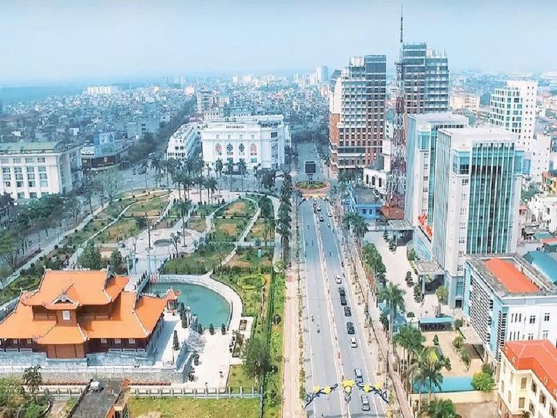 BĐS Thái Bình tăng nhiệt 2020