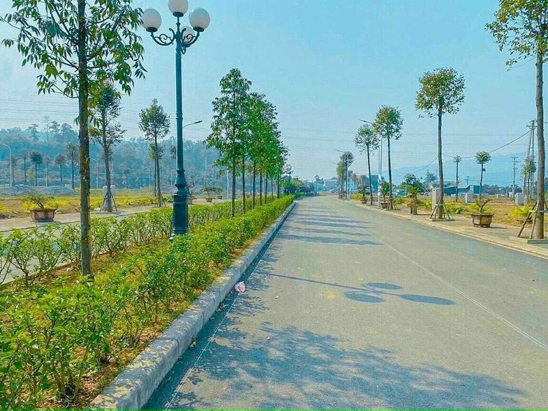 Tiến độ hạ tầng 2 dự án The Spring Town Xuân Mai - An Thịnh