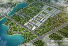 Phối cảnh mới dự án Eurowindow Twin Parks Trâu Quỳ - Gia Lâm