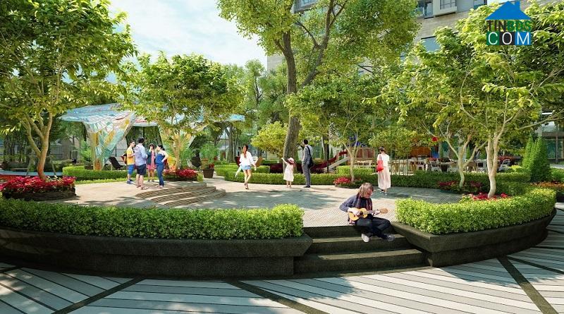 Tiện ích 2 dự án Bảo Long New City Hương Mạc - Từ Sơn