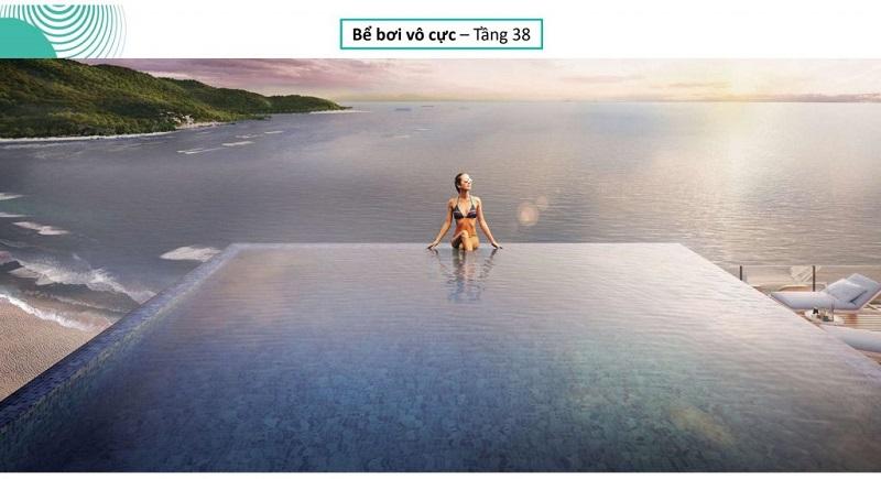 Bể bơi The 6 Nature Đà Nẵng