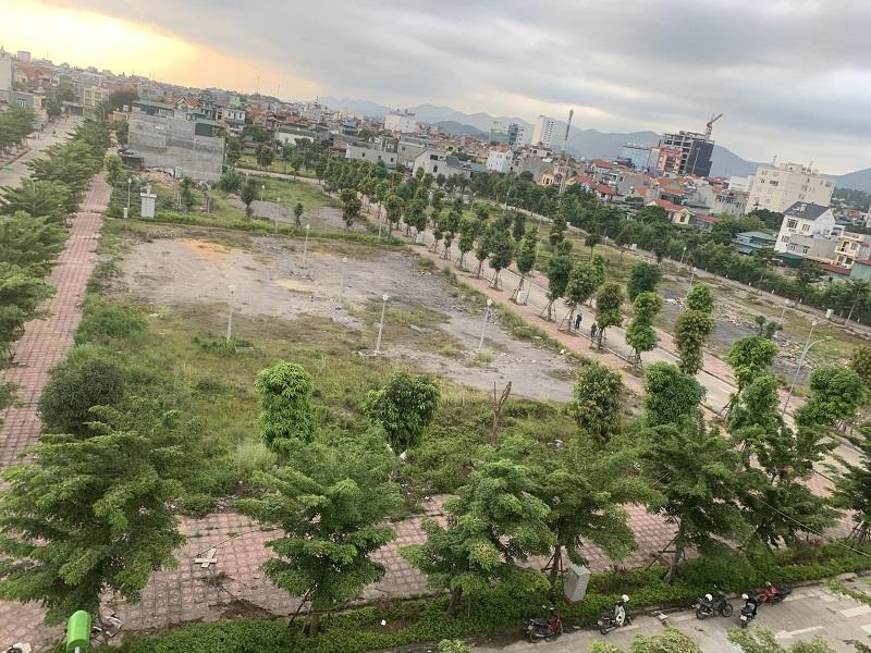 Hình ảnh thực tế 6 dự án Central City Lạc Trung - Uông Bí