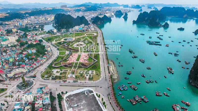 Tầm nhìn La Emera Khe Cá - Hà Phong -Hạ Long