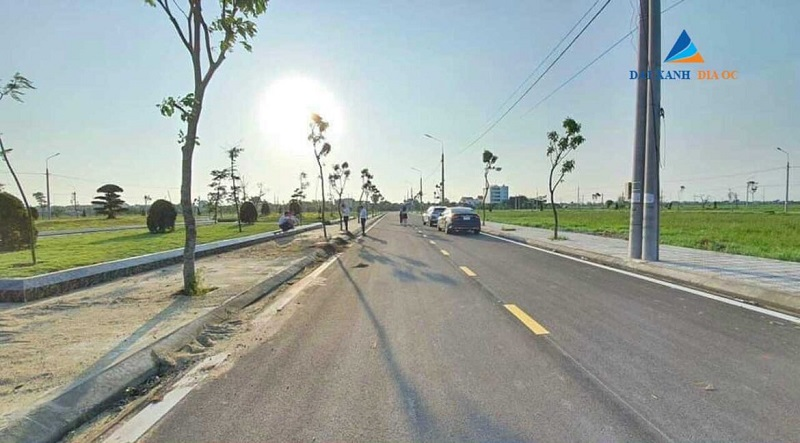 Ảnh thực tế 3 Tiền Hải Center City - Trái Diêm 3 Thái Bình