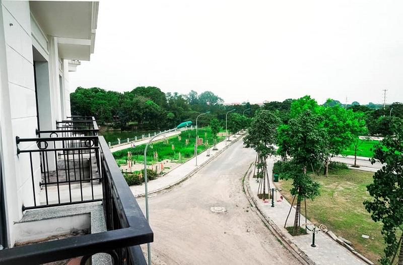 Ảnh thực tế 4 dự án Hải Long Trang - Dragon Park Văn Giang