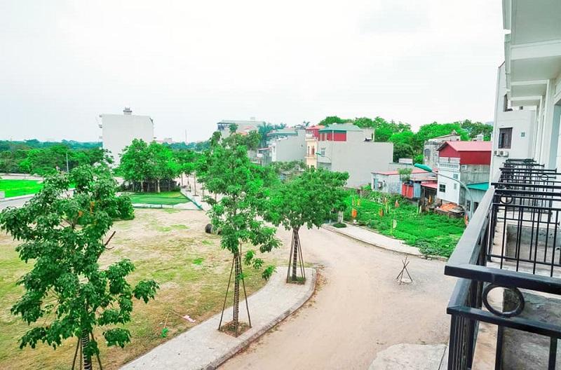 Ảnh thực tế 5 dự án Hải Long Trang - Dragon Park Văn Giang