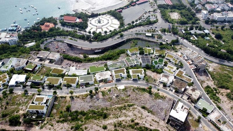Ảnh thực tế 4 dự án căn hộ AnCruising Anh Nguyễn An Viên - Nha Trang