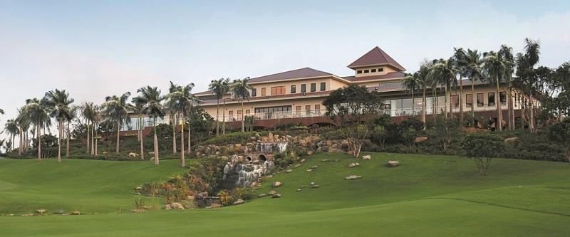 Ảnh thực tế 7 dự án Wyndham Sky Lake Chương Mỹ Villas & Resort