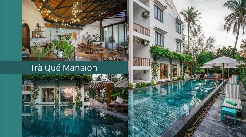 Mẫu thiết kế Resort 7 dự án đất nền Trà Quế Riverside Hội An - Quảng Nam