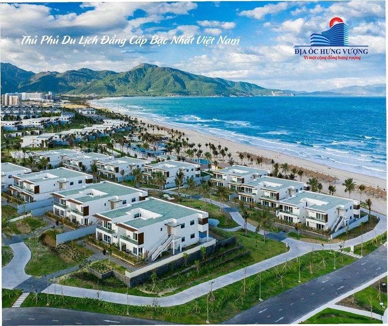 Tiềm năng phát triển đất nền Nam An Eco Town Hàm Thuận - Hưng Vượng - Phan Thiết