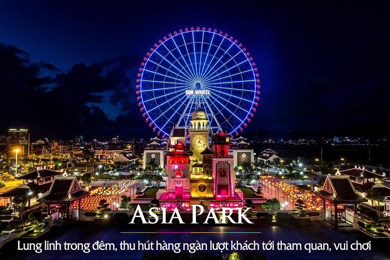 Tiện ích Regal Victoria Quảng Nam