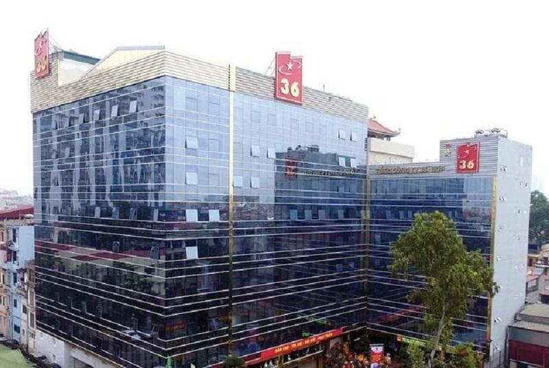 Chủ đầu tư dự án chung cư Hà Nội Orchard Park số 6-8 Chùa Bộc