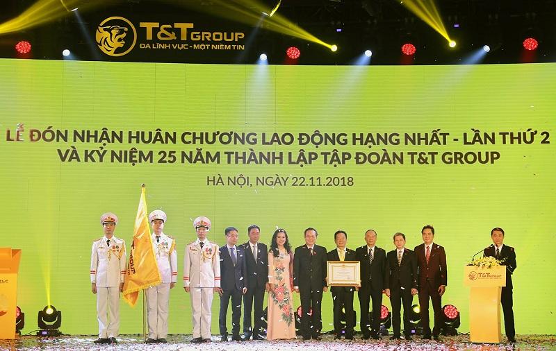 Khu du lịch sinh thái Tân Dân - Nghi Sơn - Thanh Hóa của tập đoàn T&T Group
