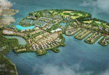 Phối cảnh dự án Dragon Ocean Đồ Sơn - Hải Phòng - Geleximco