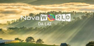 Ra mắt dự án Novaworld Đà Lạt - Lâm Đồng