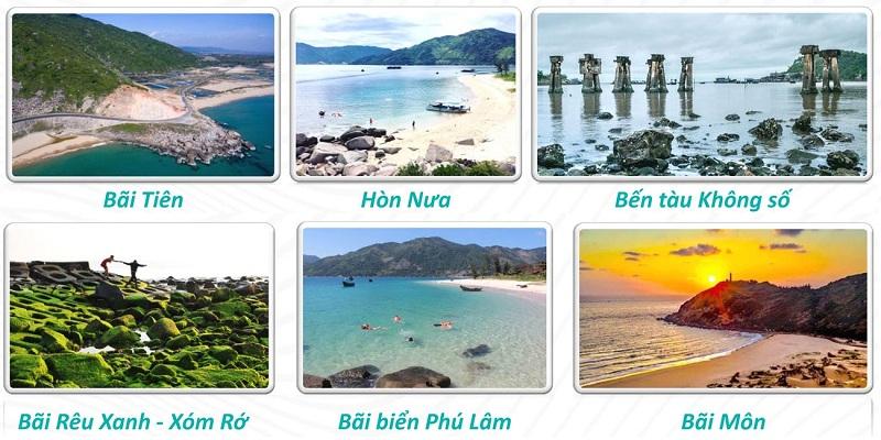 Vị trí dự án Lynn Times Tuy Hòa - Phú Yên