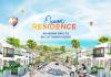 Phối cảnh phân khu Ocean Residence Novaworld Phan Thiết - Bình Thuận