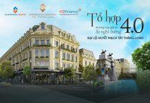 Ra mắt dự án Sunshine Capital Tây Thăng Long